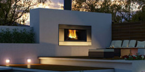 Outdoor Heating for Perth Houses