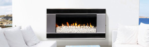 Hearth House Escea Outdoor EF5000 Gas Fireplace