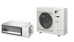Daikin FDYQ71LV Air conditioning System