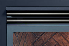 Louvers Steel
