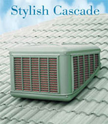 Stylish Cascade