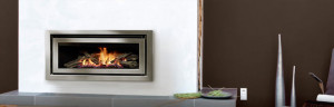 Regency Greenfire GF900L Gas Log Fire at Hearth House Perth