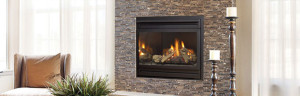 Regency PG36 Gas Log Fire at Hearth House Perth