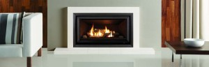 Rinnai Symmetry Gas Log Fires at Hearth House Perth