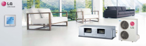 LG B36 9.9kW Air-Conditioner Perth