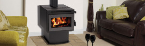 Masport Heating F2000 Freestanding Wood Fire Heater Perth