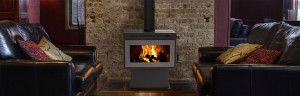 Masport Heating F3000 Freestanding Wood Fire Heater Perth