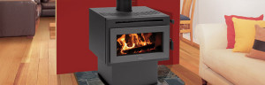 Masport Heating F7000 Freestanding Wood Fire Heater Perth