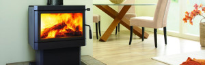 Regency Cardinia Freestanding Wood Heaters at Hearth House