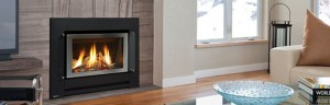 Regency GFi300L Gas Log Fire at Hearth House Perth