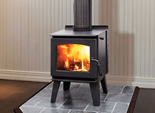 Regency Narrabri Wood Freestanding Heater
